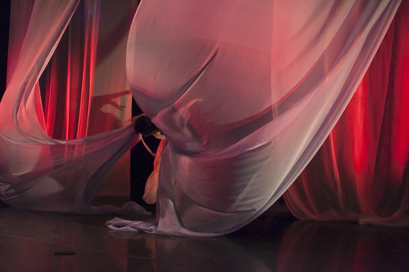 Ziyuan Wang by Emmi Hyyppa.
