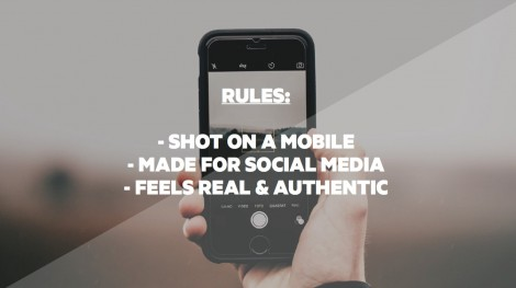 Rules of the Hostelworld Project
