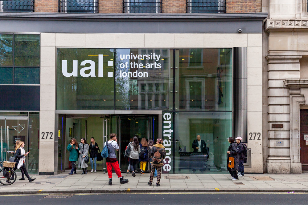 Roses In Garden: Your LCF Guide To Studying In Central London