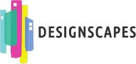 Design Scapes logo