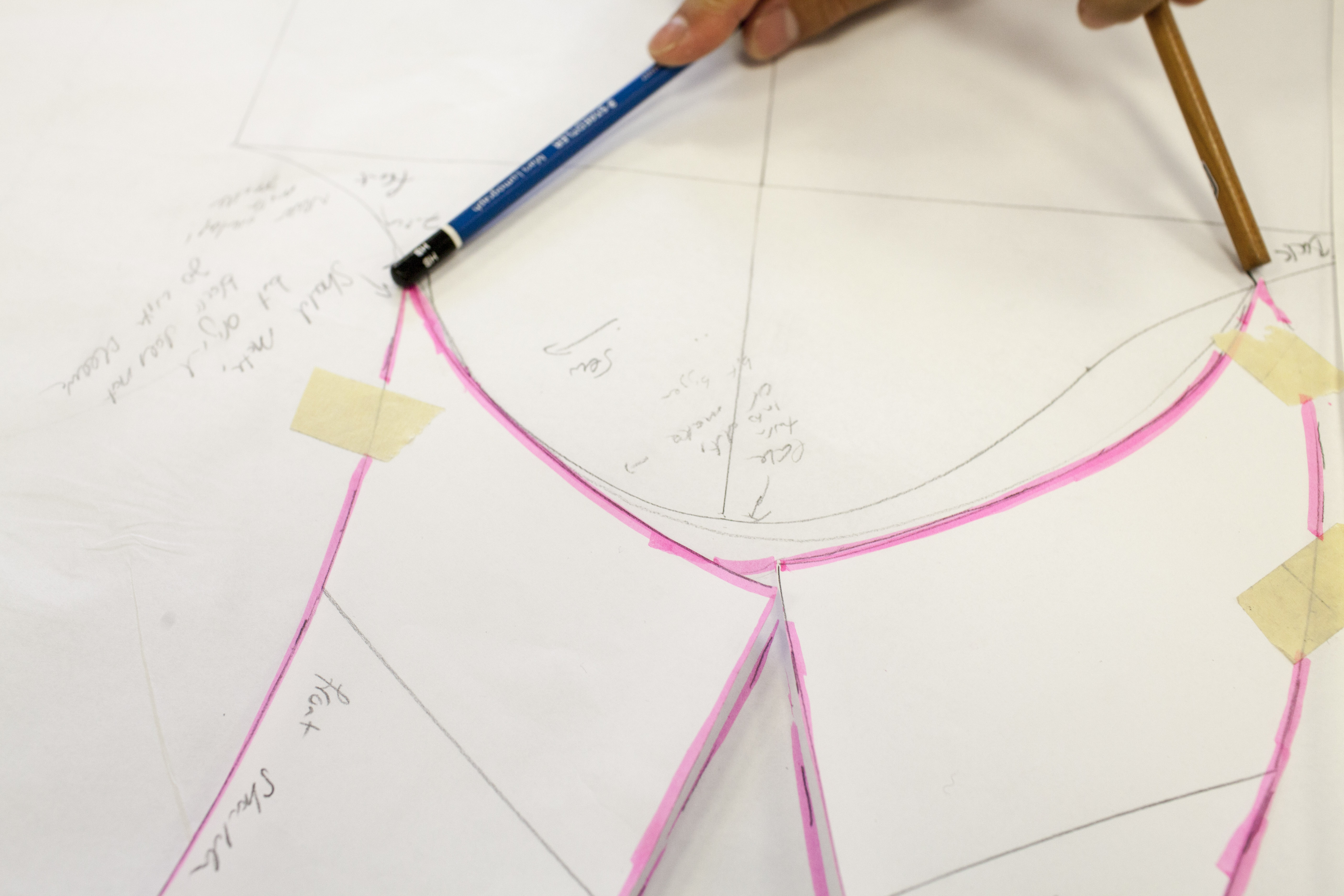 Introduction to Customised Pattern Cutting and Fitting