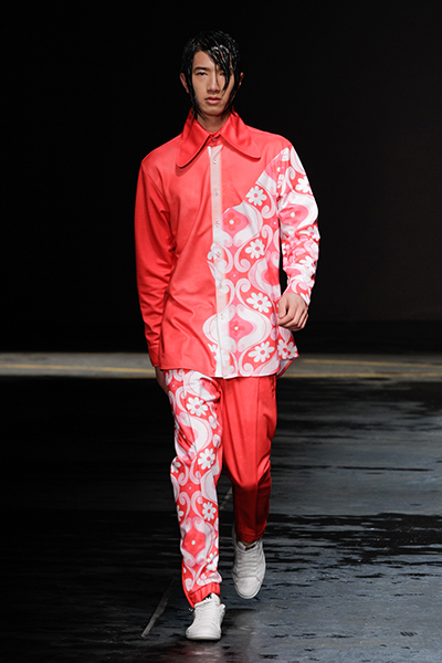 Christopher Shannon Look 24