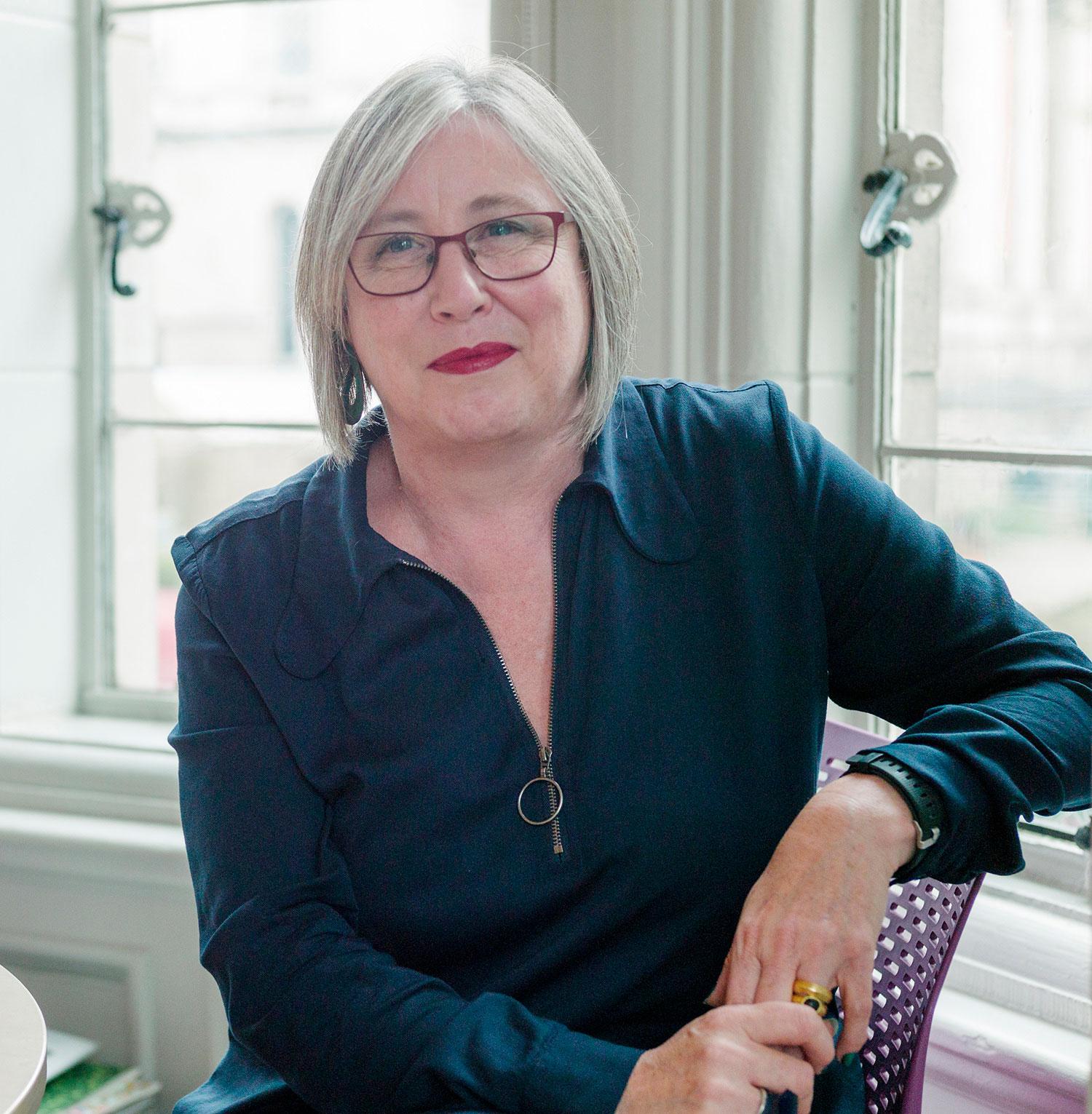 Jane  McFadyen