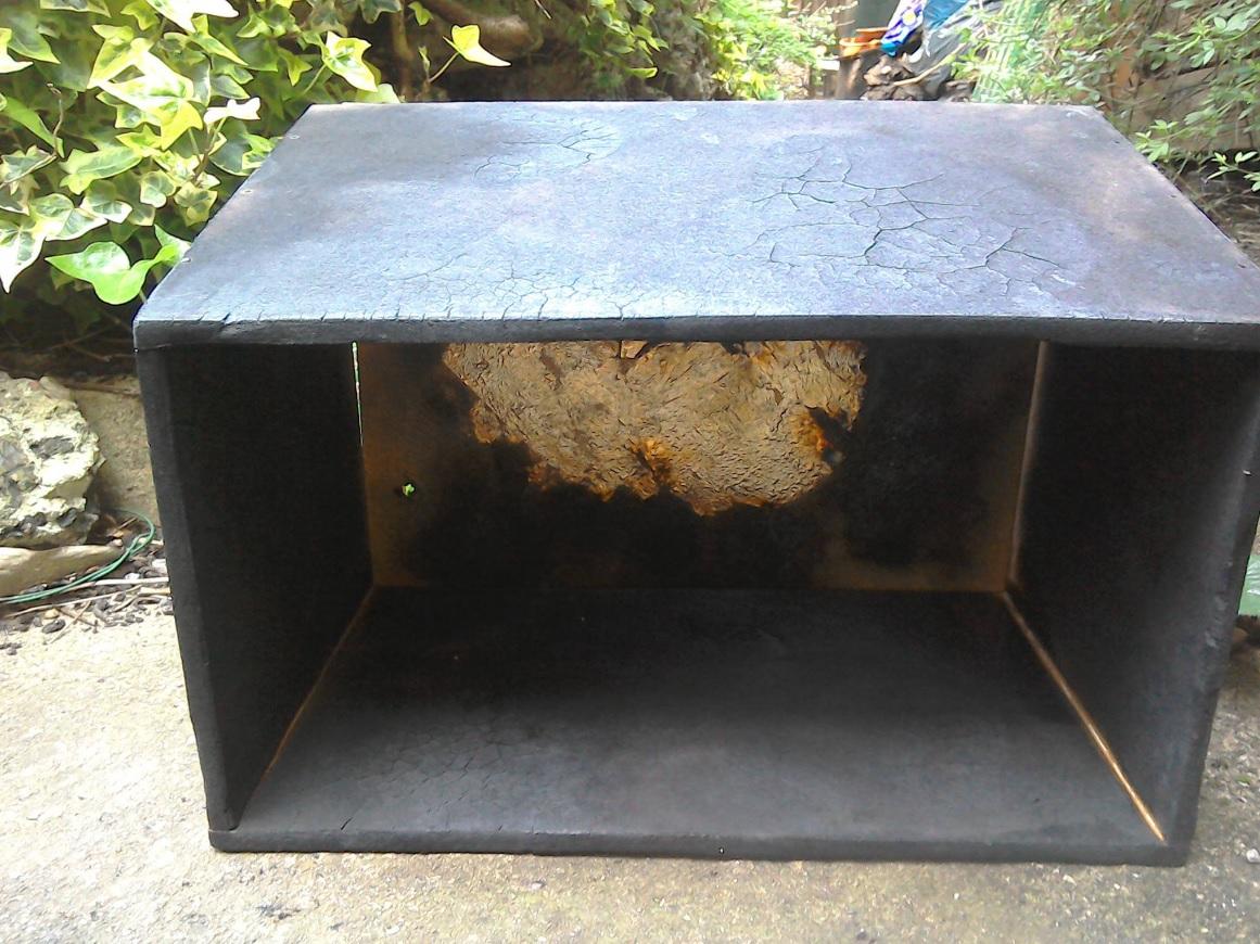 Shoebox by MFA Fine Art student Jenny Timmer