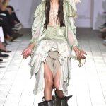 Jegor Pister, BA Fashion Design with Marketing (photo: catwalking.com)
