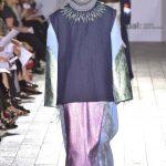 Woo Park, BA Fashion Womenswear (photo: catwalking.com)