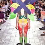 Xiaoming Shan, BA Fashion Womenswear (photo: catwalking.com)