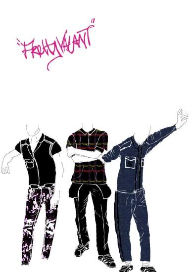 Sketches by Effie