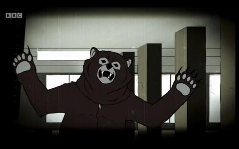 uriah heep bear