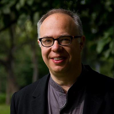 Charles  Esche