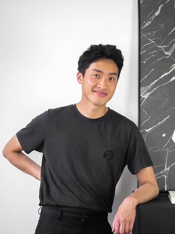 Pak  Chiu