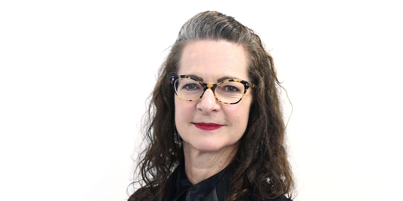 Frances  Corner OBE