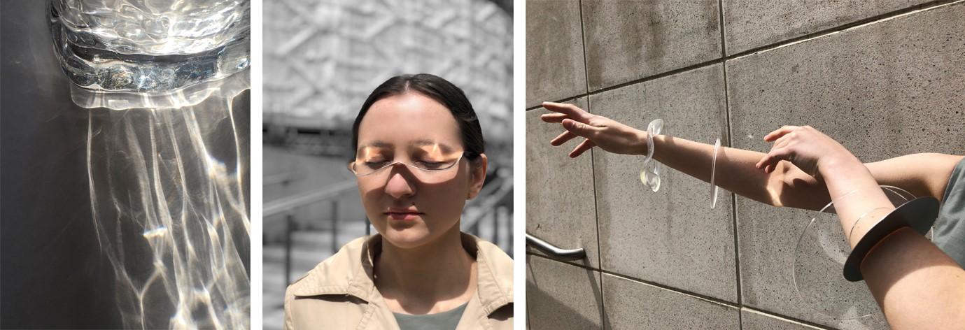 Polina Voynova, Year 3 BA Fashion Jewellery