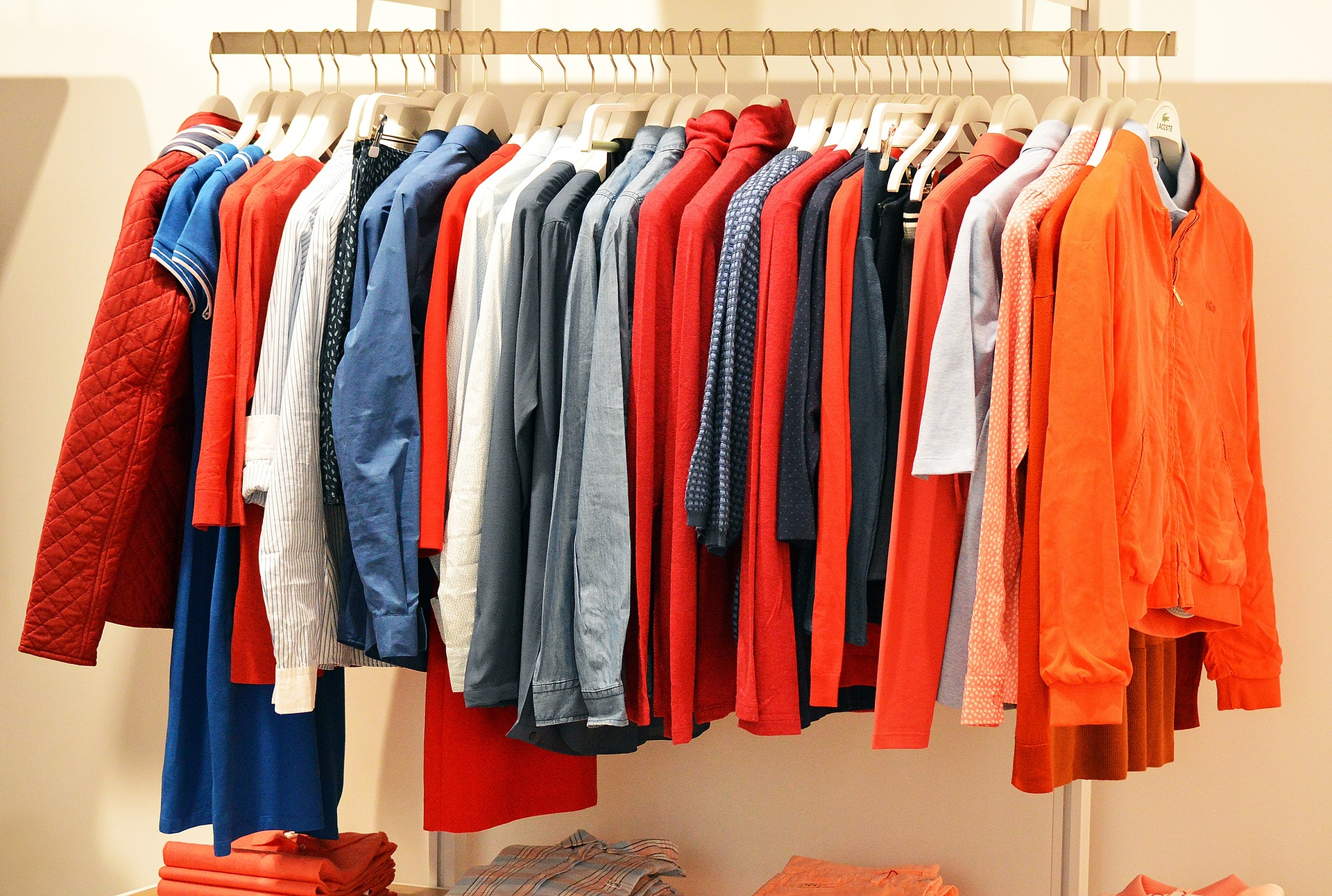 Introduction to Fashion Buying and Merchandising
