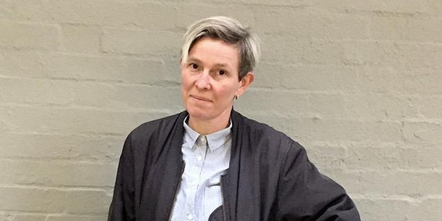 Ulrike  Stevens