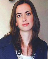 Emesha Nagy, BA (Hons) FDT Womenswear, London College of Fashion, UAL