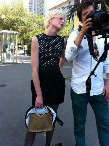 Laerke in Paris