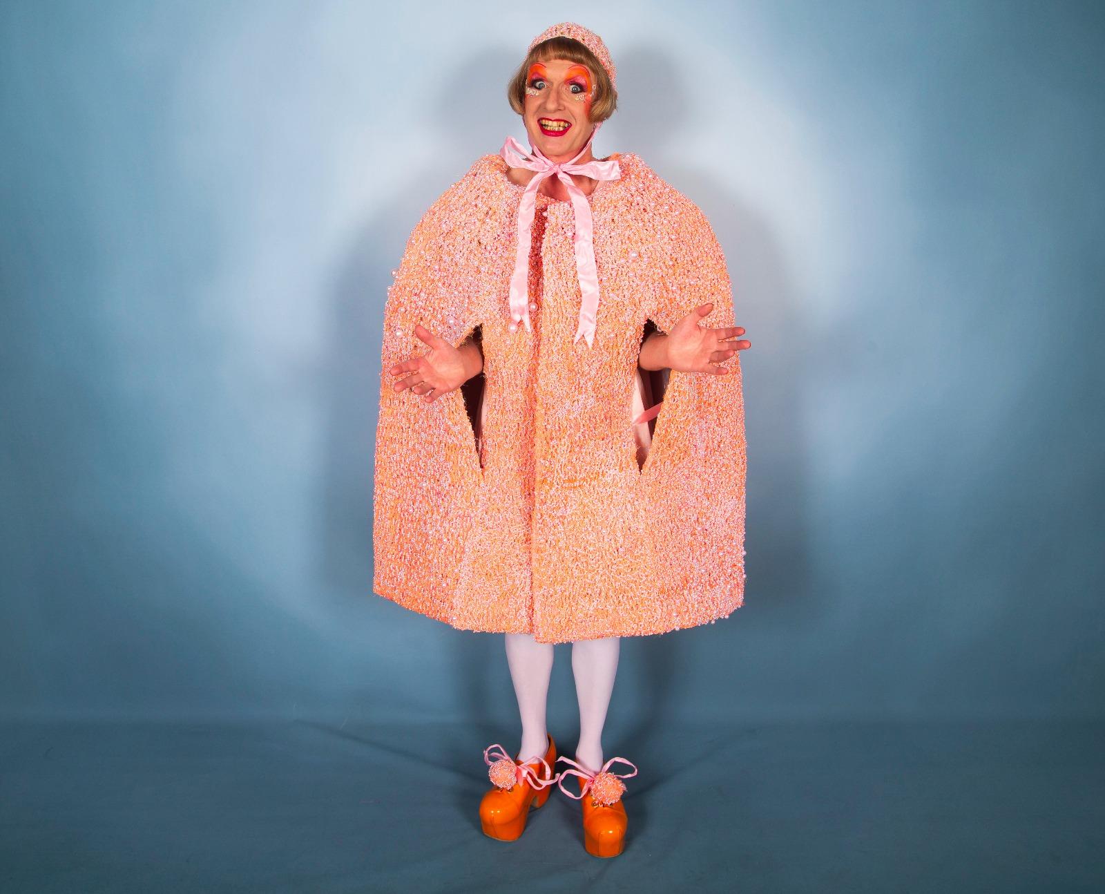 Grayson's Robes 2018 photo by David Poultney