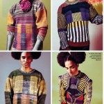 Images from FdA Fashion Styling and Photography student Bianca Guthrie