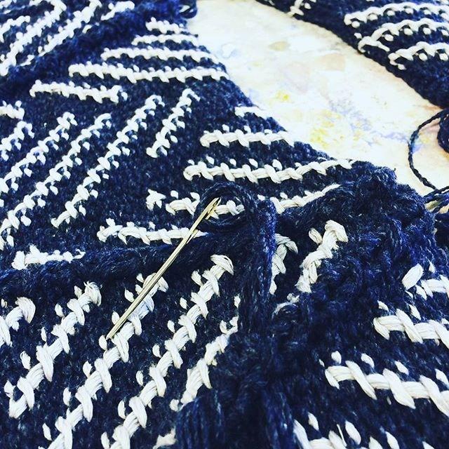 Cathyrn Hall - MA Textile Design