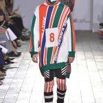 Eyvind Rogstad, BA Fashion Knitwear (photo: catwalking.com)