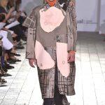 Lin Qiuqian Erica, BA Fashion Print (photo: catwalking.com)