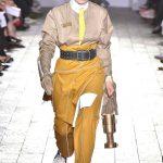 Alexander Bucko, BA Fashion Womenswear (photo: catwalking.com)