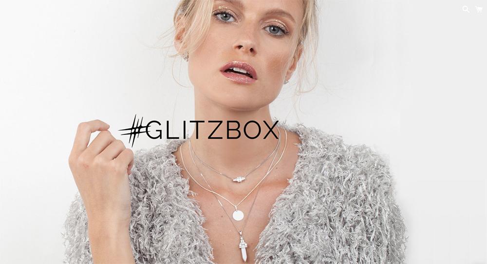Meet the fash tech stars of the future...Glitzbox