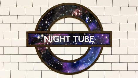 The night tube