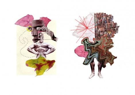 Nuraan Petersen, BA (Hons) Fashion Design Realisation part-time