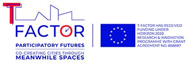 T-Factor logo