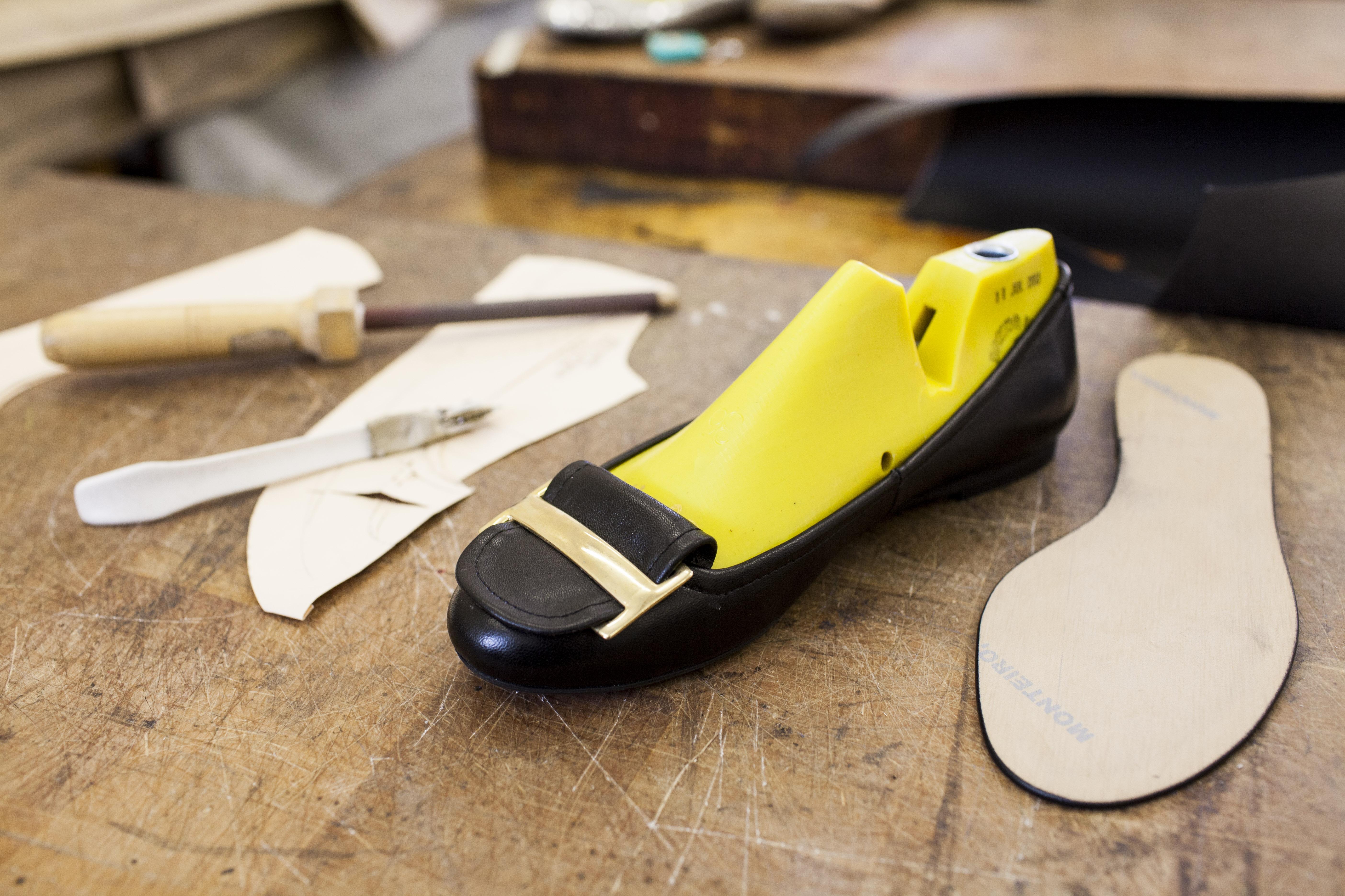 Online Shoe Making Course