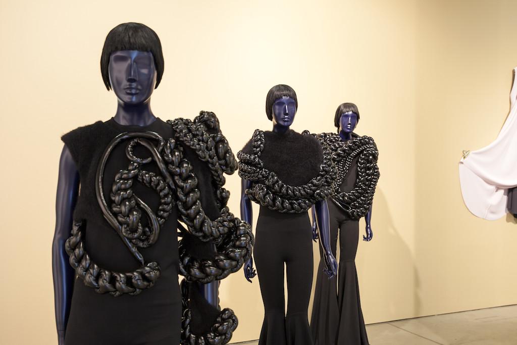 Experimental Fashion Design (Online)