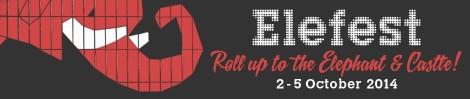 Elefest banner