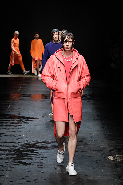 Christopher Shannon Look 27