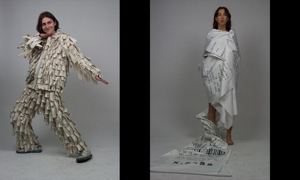 Zip File fashion Show