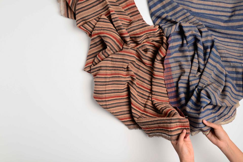 Kala Cotton woven fabrics - Prerna Gupta