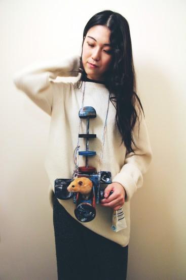 Inhabit - Chloe Jiang, CSM Winner