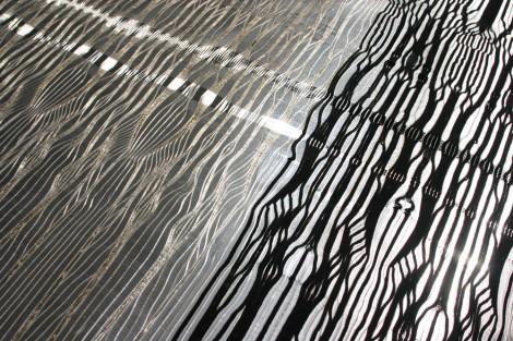BA Textile Design graduate Rita Parniczky wins Peter Collingwood Trust Award 2015