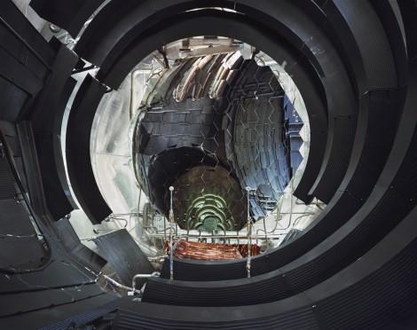 Large Space Simulator, ESA-ESTEC (Noordwijk, The Netherlands)