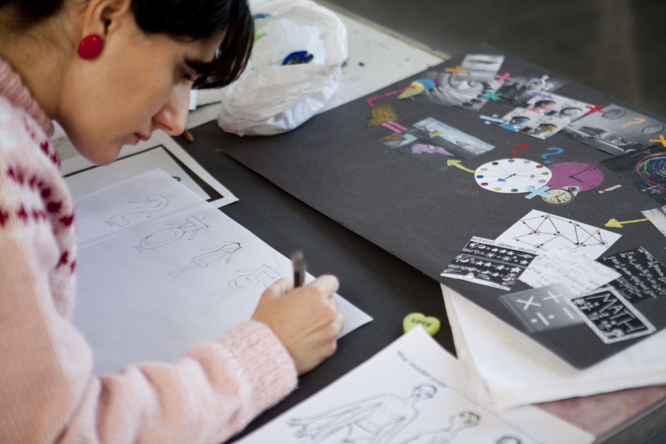 Fashion Design and Making