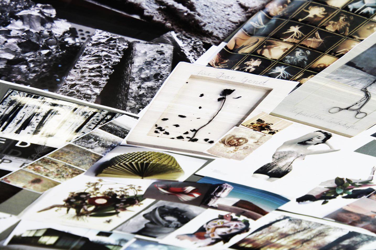 Creating A Fashion Sketchbook
