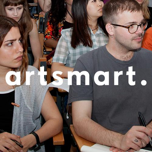 Artsmart 2015