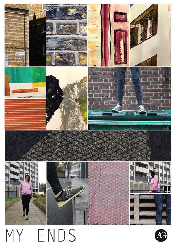 Andrew Illman - Concept Boards