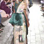 Yoon Young Kang, BA Fashion Print (photo: catwalking.com)