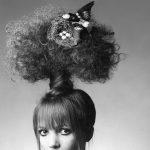 Clive Arrowsmith, Vogue June 1970