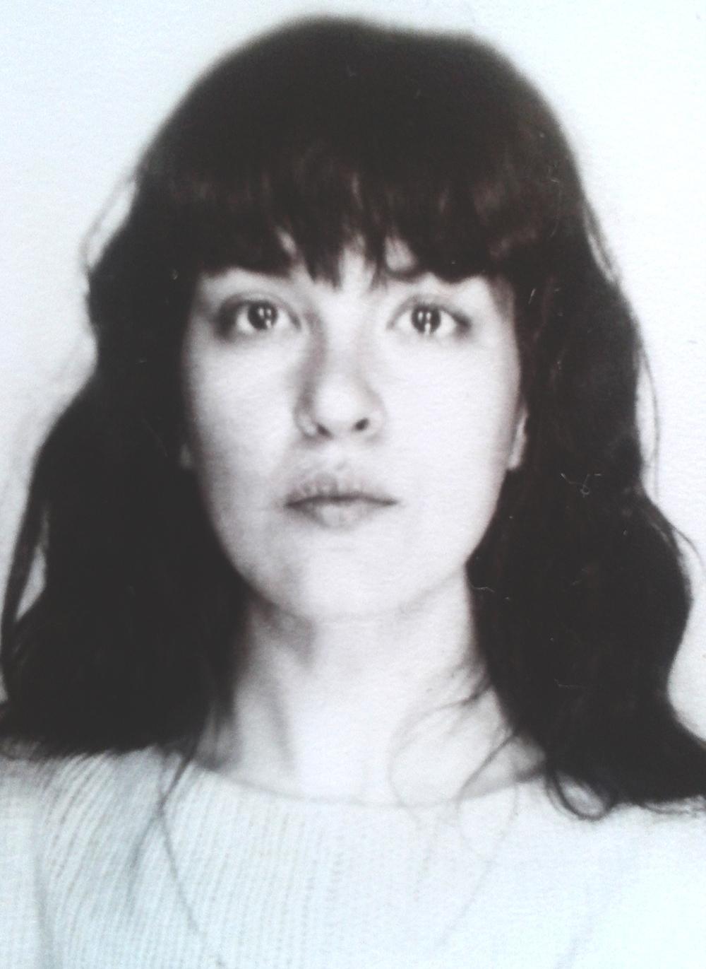 dagmar portrait