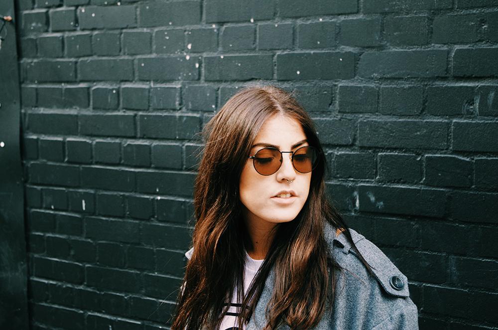 LCF MA Fashion Media Production alumna Natalie Grogan has founded an online digital platform to share global fashion trends.