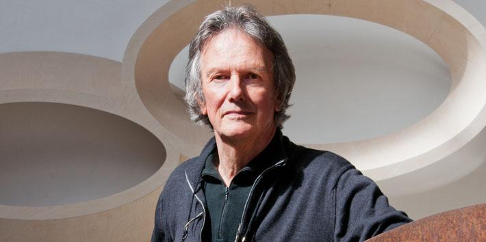 Nigel  Hall RA