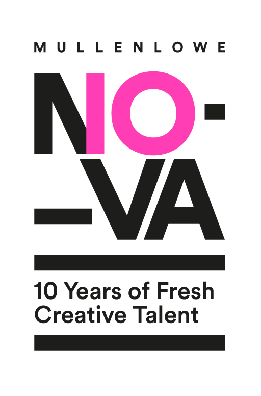 mullenlowe lova 10 years of fresh creative talent